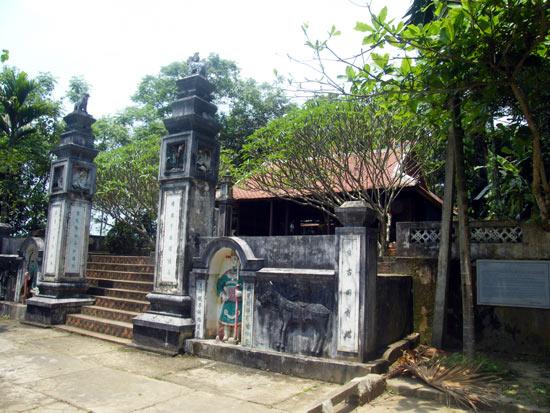 Nhiều rắn hổ chúa quấn vào nhau chết gần đền thiêng