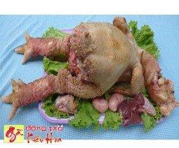 Gà Đông Tảo Thịt